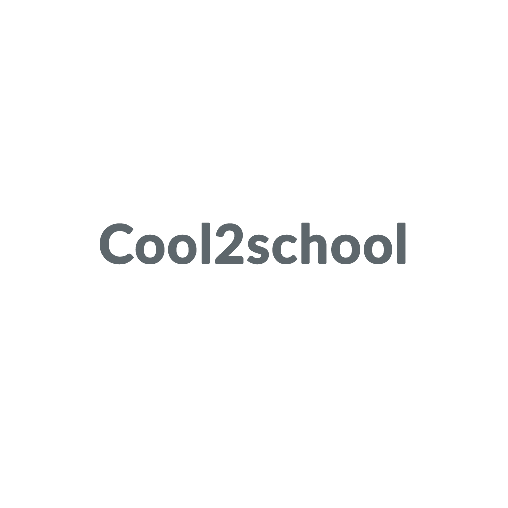 Cool2school promo codes