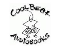 Coolbeat Audiobooks promo codes