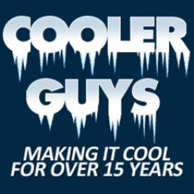 Cooler Guys promo codes