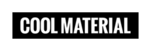 Cool Material  promo codes