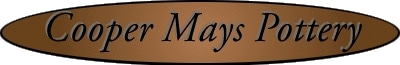 Cooper Mays Pottery promo codes