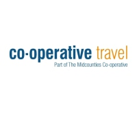 Co-operative Travel promo codes