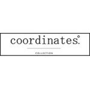 Coordinates Collections promo codes