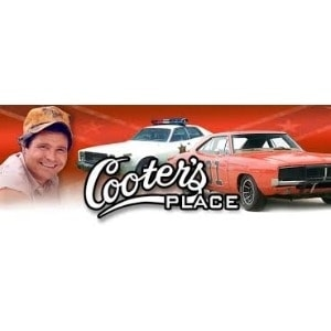 Cooter's Place promo codes