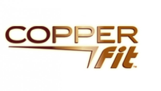 Copper Fit promo codes