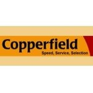 Copperfield promo codes