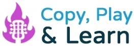 Copy, Play & Learn promo codes