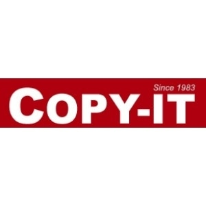 Copy-It promo codes