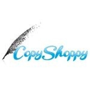 CopyShoppy promo codes