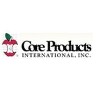 Core Products International promo codes