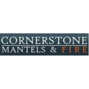Cornerstone Mantels & Fire