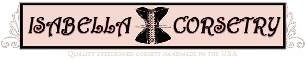 Isabella Corsetry promo codes