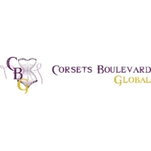 Corsets Boulevard Global promo codes