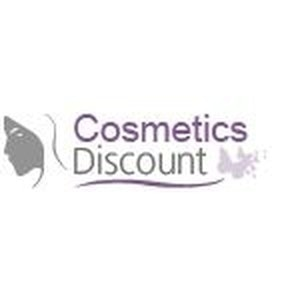Cosmetics Discount promo codes