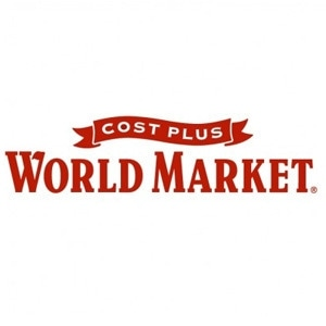 Cost Plus World Market promo codes