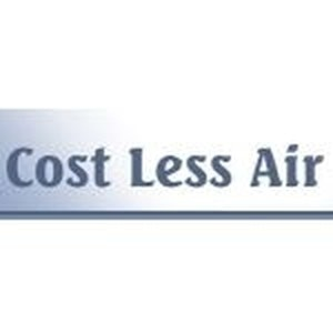 CostLessAir promo codes
