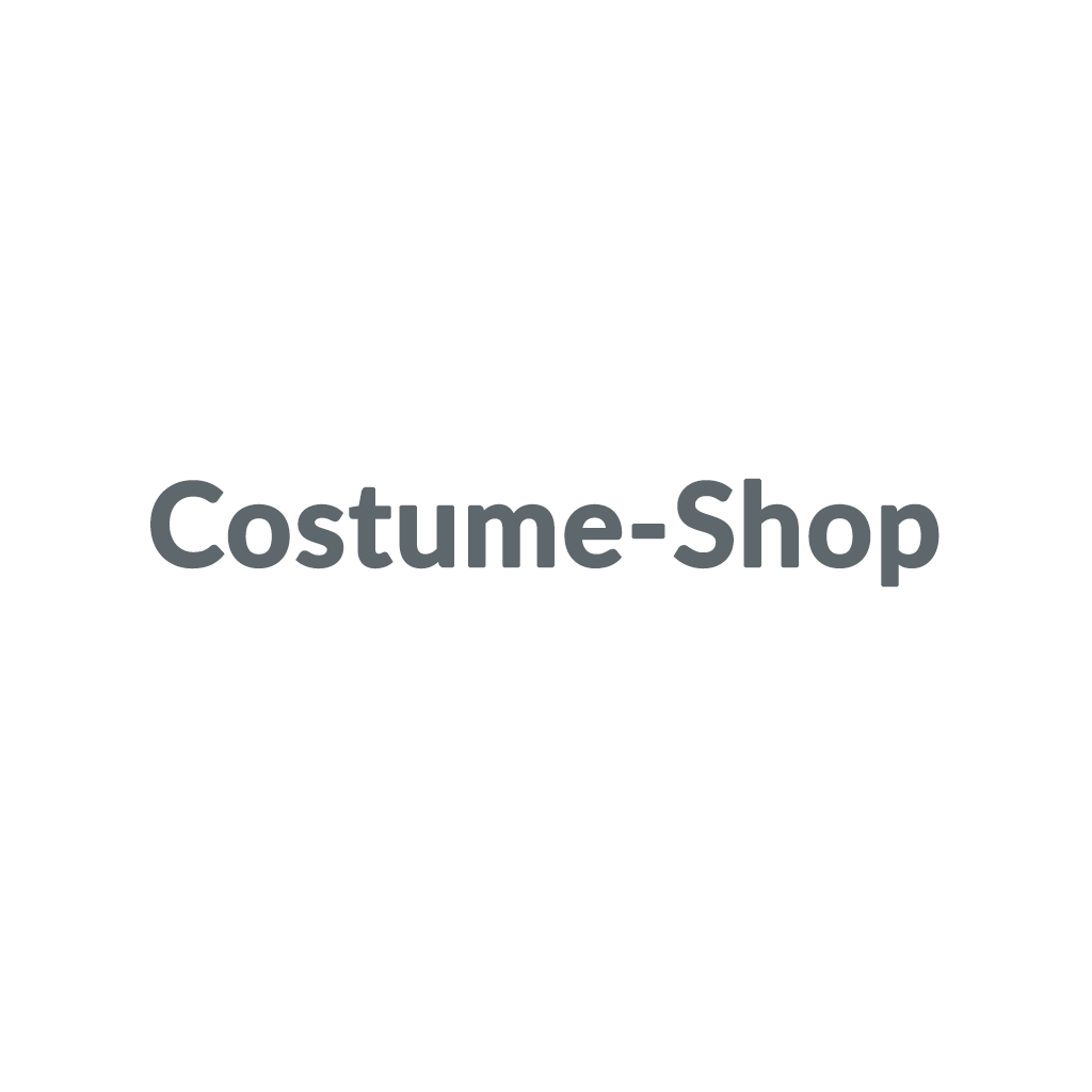Costume-Shop promo codes