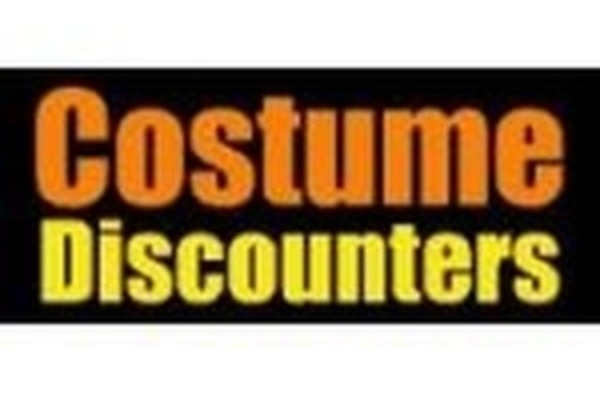 Costume discounters coupons