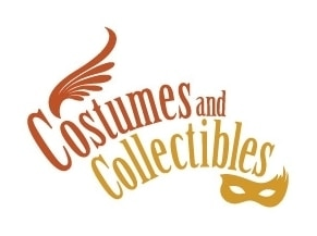 Costumes and Collectibles promo codes