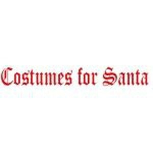 Costumes For Santa promo codes