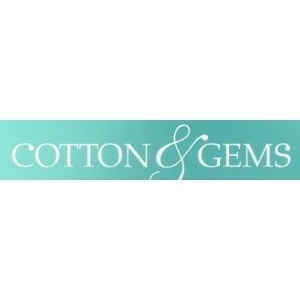 Cotton and Gems promo codes