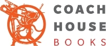 Coach House Books promo codes