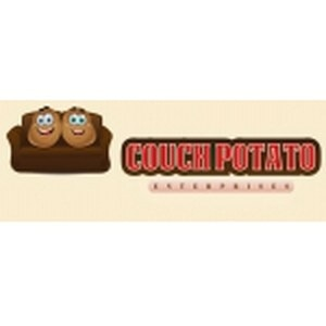 Couch Potato Enterprises promo codes