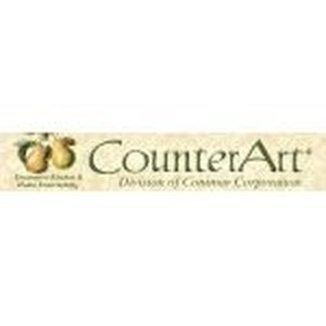 CounterArt promo codes
