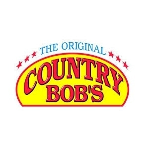 Country Bob promo codes