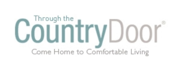 Country door coupon codes 2018