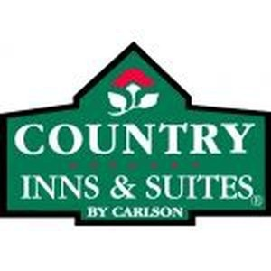 Country Inns & Suites promo codes