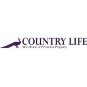 Country Life Magazine promo codes