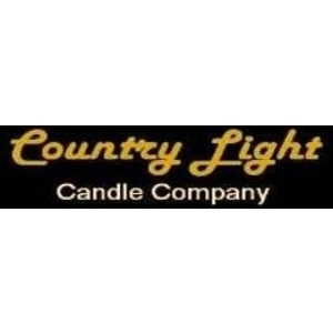 Country Light Candle promo codes