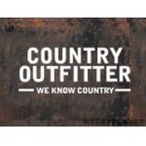 Country Outfitter Promo Code