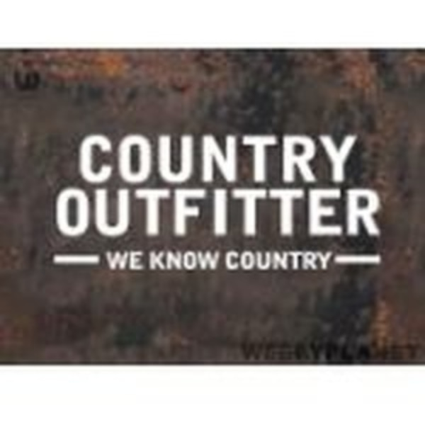 Country outfitters coupon code