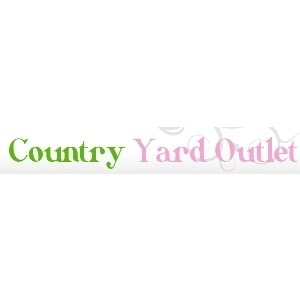 Country Yard Outlet promo codes
