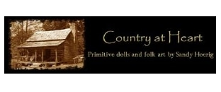 Country at Heart promo codes