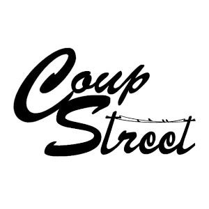 Coup Street Clothing promo codes
