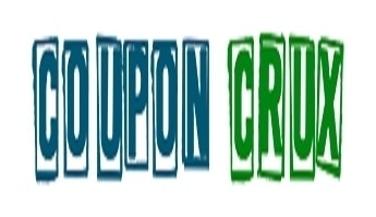 Coupon Crux promo codes