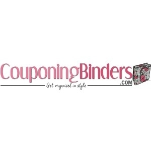 CouponingBinders.com promo codes