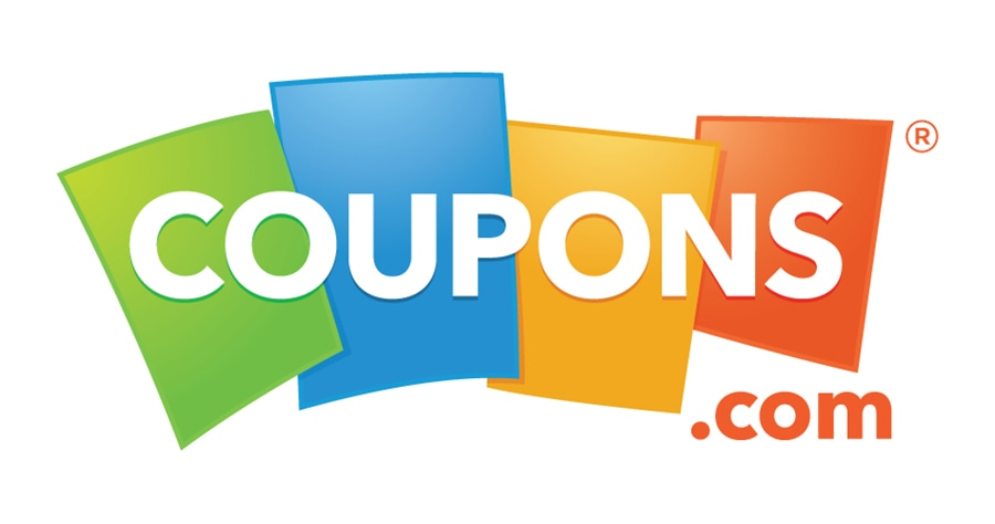 Coupons.com promo codes