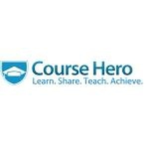 Course Hero Coupons