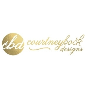Courtney Bock Designs promo codes
