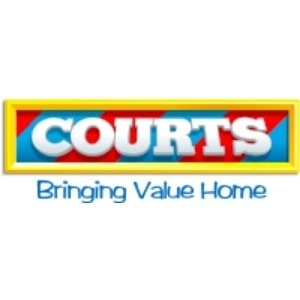 Courts promo codes
