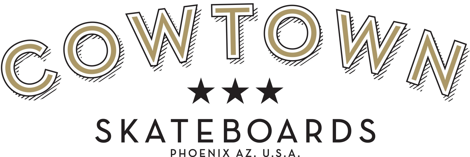 Cowtown Skateboards promo codes