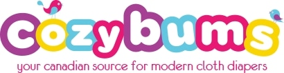 Cozy Bums Diapers promo codes