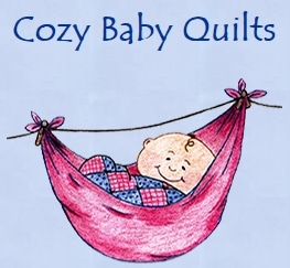 Cozy Baby Quilts promo codes