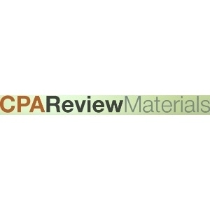 CPA Review Materials promo codes