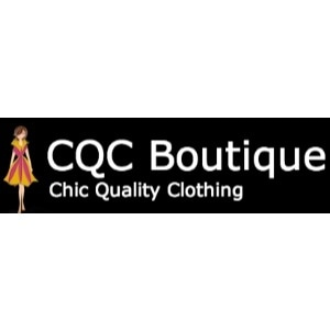 CQC Boutique promo codes