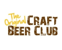 Craft Beer Club promo codes